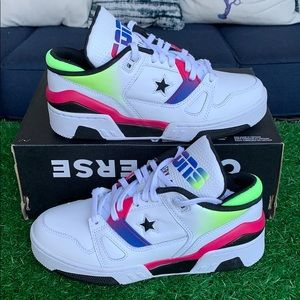 Converse ERX 260 0X white/cerise pink/black MEN'S